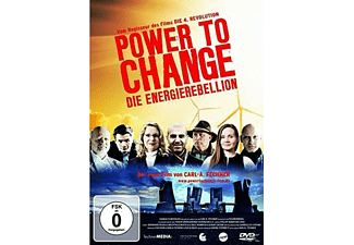 Power To Change - Die EnergieRebellion - (Blu-ray)