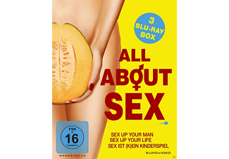 All about Sex - (Blu-ray)