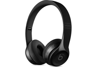 BEATS BY DR DRE On-Ear Kopfhörer Beats Solo3 Wireless, Gloss Black