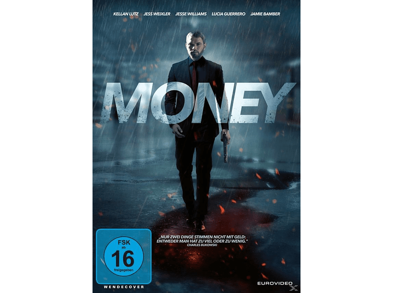 Money [DVD]