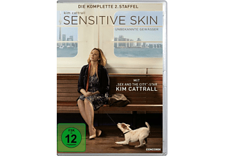 Sensitive Skin - Die komplette 2. Staffel - (DVD)