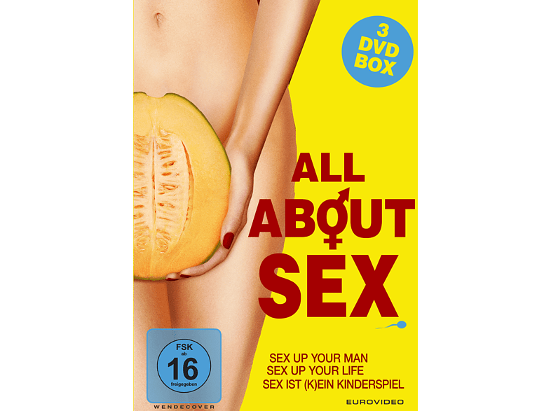 All about Sex [DVD]