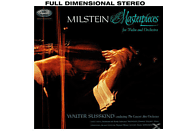 Nathan Milstein, Concert Arts Orchestra - Masterpieces For Violin And Orchestra [Vinyl]