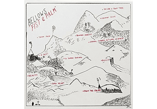 Bellows - Fist & Palm - (Vinyl)