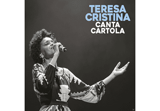 Teresa Cristina - Canta Cartola - (CD + DVD Video)