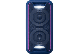 SONY Audiosysteem Bluetooth Blauw (GTK-XB5L)