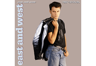 Fred Ventura - East and West (Deluxe Edition) - (CD)