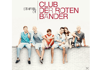 VARIOUS - Club Der Roten Bänder-Staffel 1 - (CD)