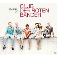 VARIOUS - Club Der Roten Bänder-Staffel 1 [CD]