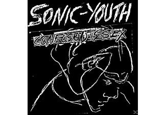 Sonic Youth - Confusion Is Sex - (LP + Download)