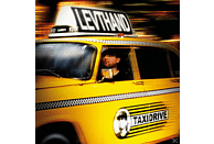Levthand - Taxidrive [CD]