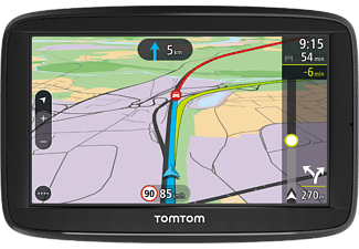 "TOMTOM Via 52 GPS auto Europe 5"" (1AP5.002.01)"