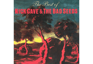 Nick Cave & The Bad Seeds - The Best of Nick Cave & the Bad Seeds (CD)