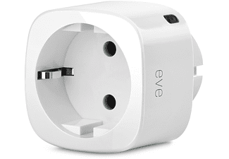 ELGATO Eve Energy Smart Eluttag