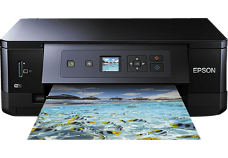 EPSON Expression Premium XP 540, 3-in-1 Multifunktionsdrucker, Schwarz