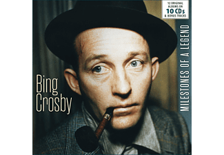Bing Crosby - Original Albums - (CD)