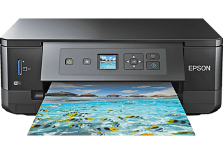 EPSON Multifunktionsdrucker Expression Premium XP-540 (C11CF51402)