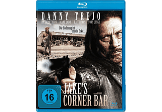 Jake's Corner Bar - (Blu-ray)