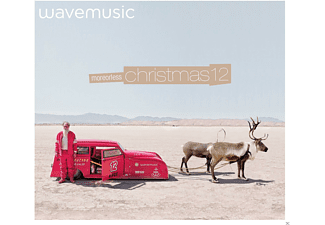 VARIOUS - Moreorless Christmas 12 - (CD)