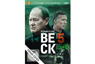 Kommissar Beck - Staffel 5/Episode 5-8 [DVD]