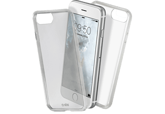 SBS MOBILE Clear Fit Coverför iPhone 7 Plus - Transparent