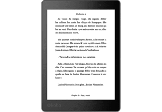 KOBO E-reader Aura One