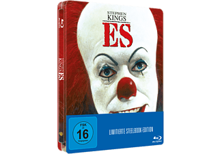 Stephen King's Es - Steelbook Edition Horror Blu-ray