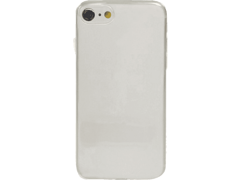 TUCANO  IPH74SO-TR Backcover Apple iPhone 7 Polycarbonat Transparent   08020252071001