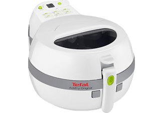 TEFAL FZ 7100 ActiFry Fritteuse, Weiß/Grau
