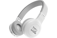JBL E45BT, On-ear Kopfhörer Bluetooth Weiß
