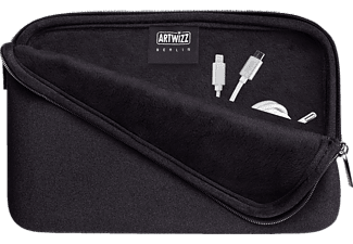 ARTWIZZ Cable, Sleeve, Schwarz