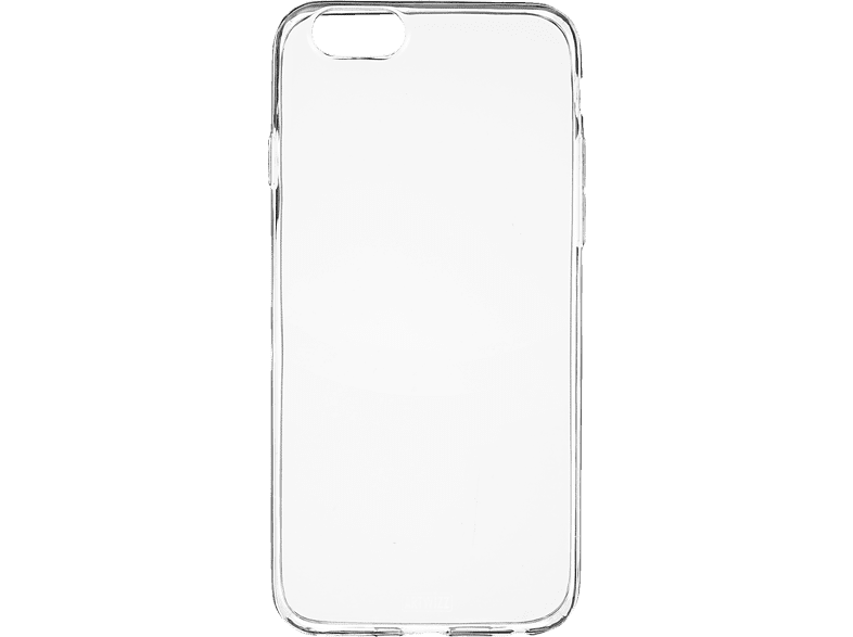 ARTWIZZ NoCase , Backcover, Apple, iPhone 7, iPhone 8, Thermoplastisches Polyurethan, Transparent