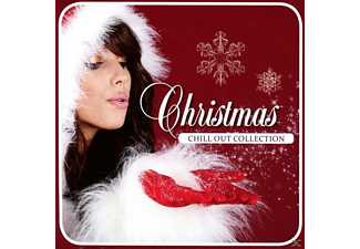 The Christmas Kings - Christmas Chill Out Collection - (CD)