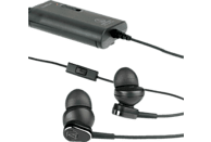 AUDIO-TECHNICA ATH-ANC33IS, In-ear Kopfhörer  Schwarz