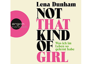Not That Kind of Girl - 5 CD - Unterhaltung