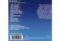 The Beatles - Live At The Hollywood Bowl [CD]
