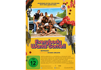 Everybody Wants Some!! - (DVD)