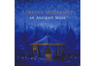 Loreena McKennitt - An Ancient Muse - (Vinyl)