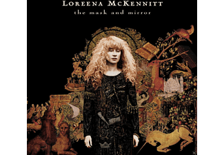 Loreena McKennitt - The Mask And Mirror - (Vinyl)