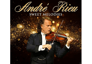 André Rieu - Sweet Melodies CD