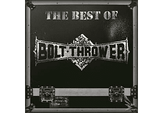 Bolt Thrower - The Best Of Bolt Thrower - (CD)