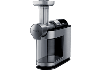 Philips Slow Juicer Media Markt : PHILIPS Avance Collection HR1899/20 Slowjuicer vatten & Juice - Handla online hos Media Markt