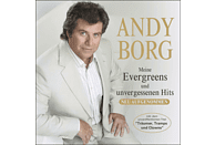 Andy Borg - Meine Evergreens & [CD]