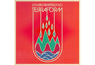 Sam Band Roberts - Terraform - (Vinyl)