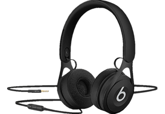 BEATS EP On-Ear Headphones - Black - (ML992ZM/A)
