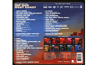 VARIOUS - The Legacy of Hip Hop West Coast [CD]