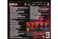 VARIOUS - The Legacy of Disco [CD]