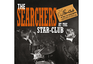The Searchers - At The Starclub - (CD)