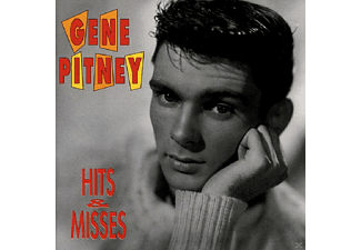 Gene Pitney - Hits & Misses - (CD)