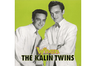 Kalin Twins - When - (CD)